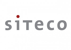 Logo Siteco Switzerland AG